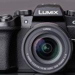 دوربین Lumix DC-G95