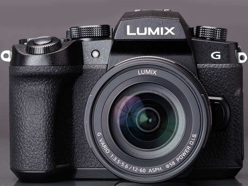 معرفی دوربین جدید Panasonic Lumix DC-G95