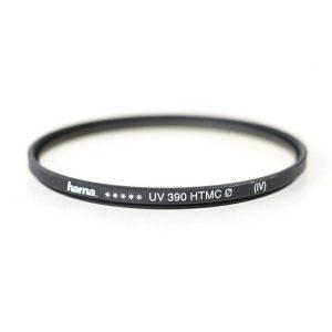 فیلتر عکاسی هاما Hama UV MC706 58mm C8X Filter