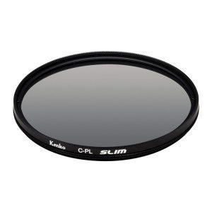 فیلتر عکاسی کنکو Kenko 67mm CPL 370 Slim Filter
