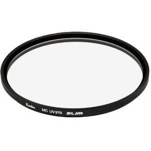 فیلتر عکاسی کنکو Kenko MC UV370 smart 52mm