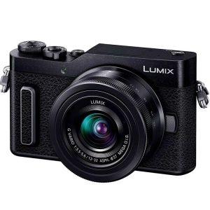دوربین پاناسونیکDC-GF10 Kit 12-32mm