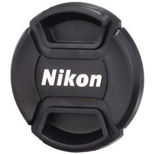 درب لنز نیکون LensCap 62mm