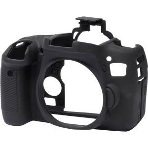 کاور ژلهای Canon 760D مشکی