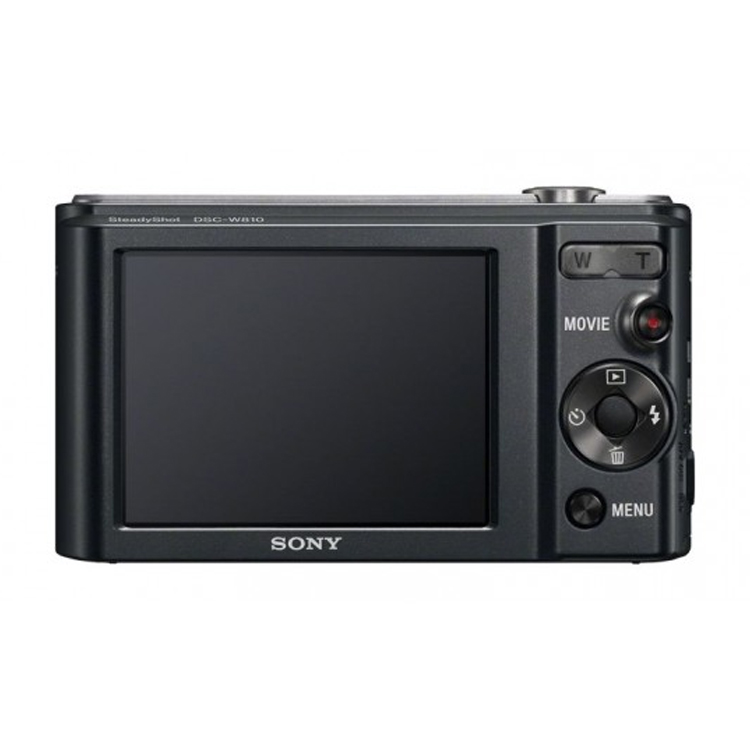 دوربین عکاسی سونی DSC-W810 black