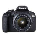 .دوربین عکاسی کانن Canon EOS 2000D kit EF-S 18-55mm III