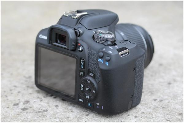 قیمت دوربین 2000D