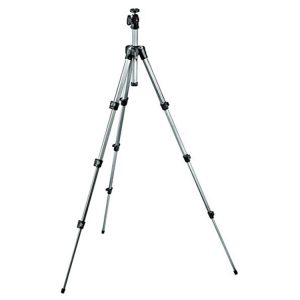 سه پایه مانفروتو Manfrotto MK393-PD Photo Kit
