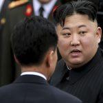 عکاسی از رهبر کره شمالی