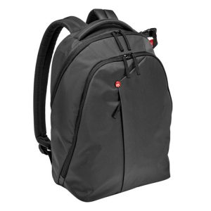 کوله پشتی مانفروتو Manfrotto Backpack Grey MB NX-BP-VGY