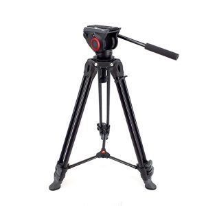 سه پایه Manfrotto MVK502AM