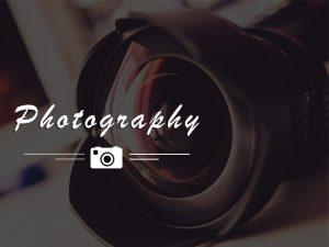 جدیدترین اخبار دنیای عکاسی