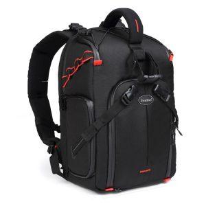کوله پشتی جیلیوت Jealiot Skyline 3195 Camera Backpack