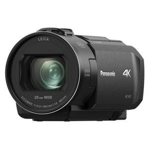 دوربین پاناسونیک HC-VX1 4K