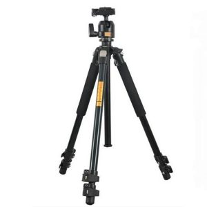سه پایه Beike 304 Tripod+ball head