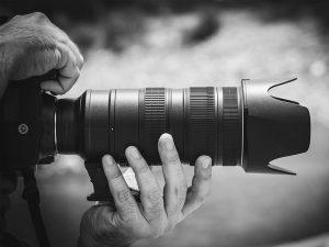 هر آنچه در مورد عکاسی سیاه و سفید باید بدانید