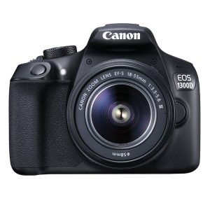 دوربین کانن EOS 1300D Kit دست دوم