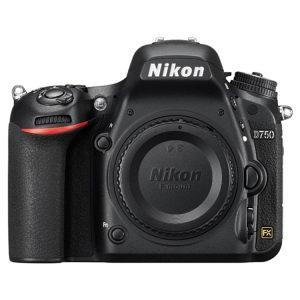 دوربین D750 نیکون دست دوم