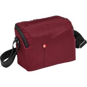 کیف مانفروتو Manfrotto MB NX-SB-IIBX Shoulder Bag Bordeaux