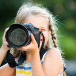 بهترین دوربین های عکاسی برای کودکان