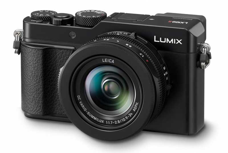 دوربین کامپکت لومیکس