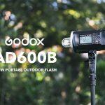 فلاش پرتابل گودکس AD600B