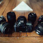 بهترین دوربین عکاسی حرفه ای