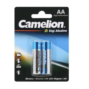 باتری قلمی کمليون Camelion AA DG Battery