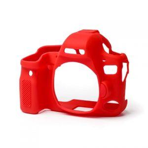 کاور ژلهای قرمز easy Cover Canon 6d II
