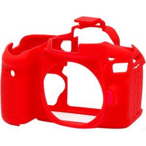 کاور ژلهای قرمز Canon easy Cover 80D