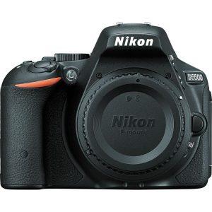 دوربین عکاسی نیکون Nikon D5500 body+18-55