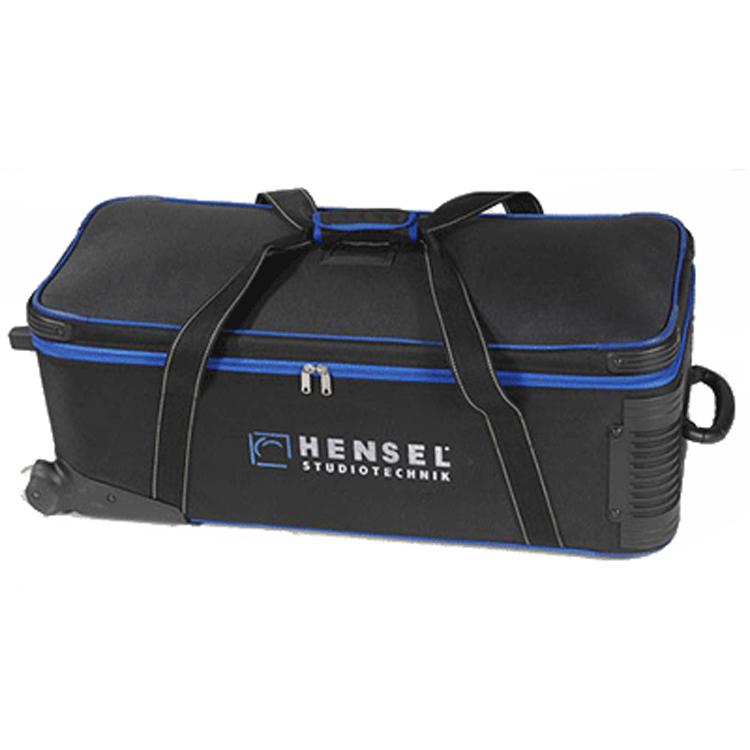 کیف چرخدار هنسل مخصوص حمل دو فلاش
