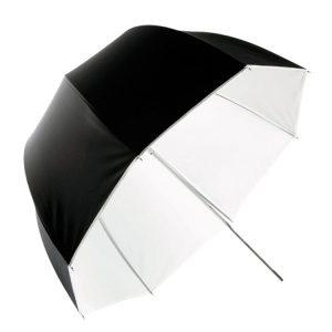 چتر سفید پارا بولیک هنسل قطر 80 سانتیمتر