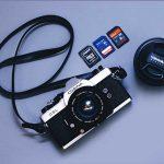 .هشت ابزار مورد نیاز برای عکاسی