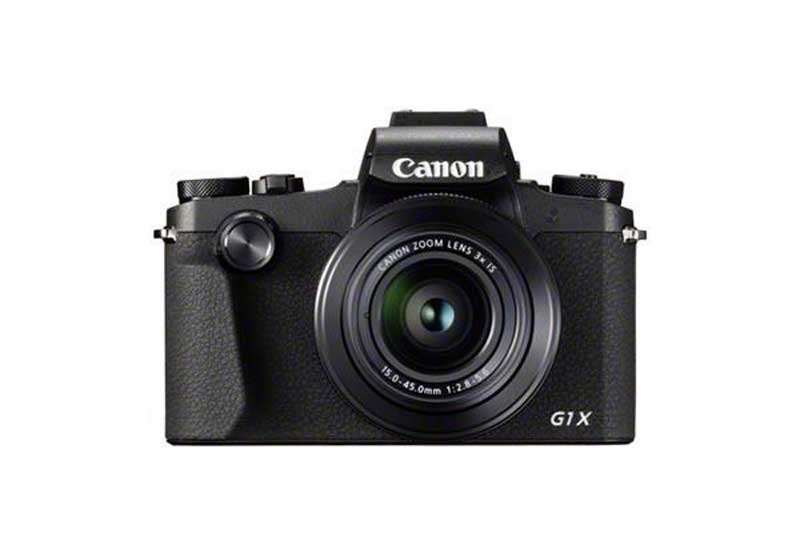 دوربین G1X Mark III