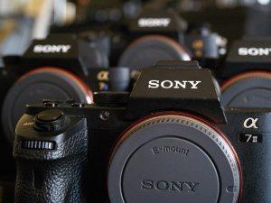 هر آنچه باید در مورد دوربین های بدون آینه سونی بدانید!