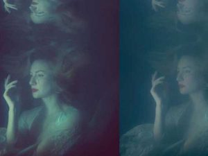 راهنمای آسان عکاسی زیر آب