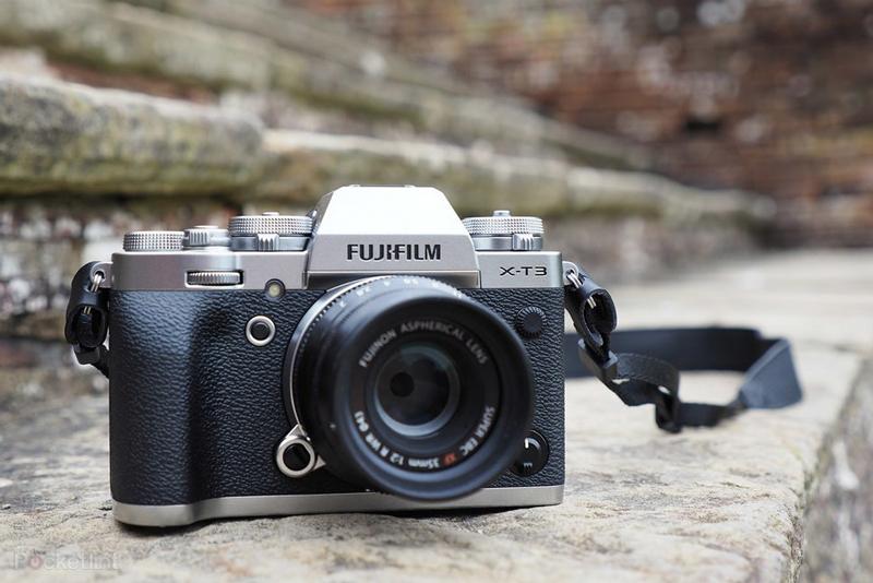 بهترین دوربین عکاسی