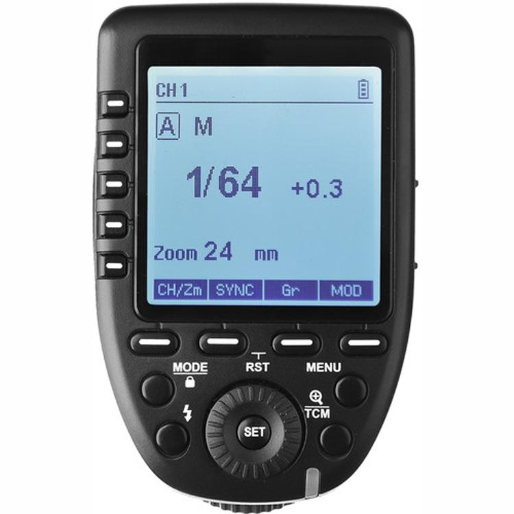 رادیو فلاش گودکس XProS TTL برای سونی
