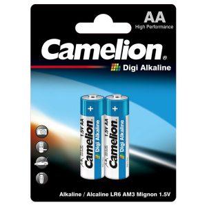 باتری قلمی Camelion AA 1.5v