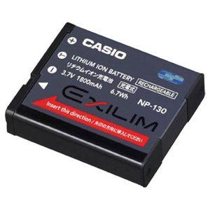 باتری دوربین کاسیو CASIO np-130
