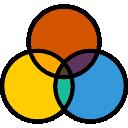 فیلتر اصلاح رنگ