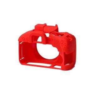 کاور ژلهای قرمز easy Cover Canon 800D