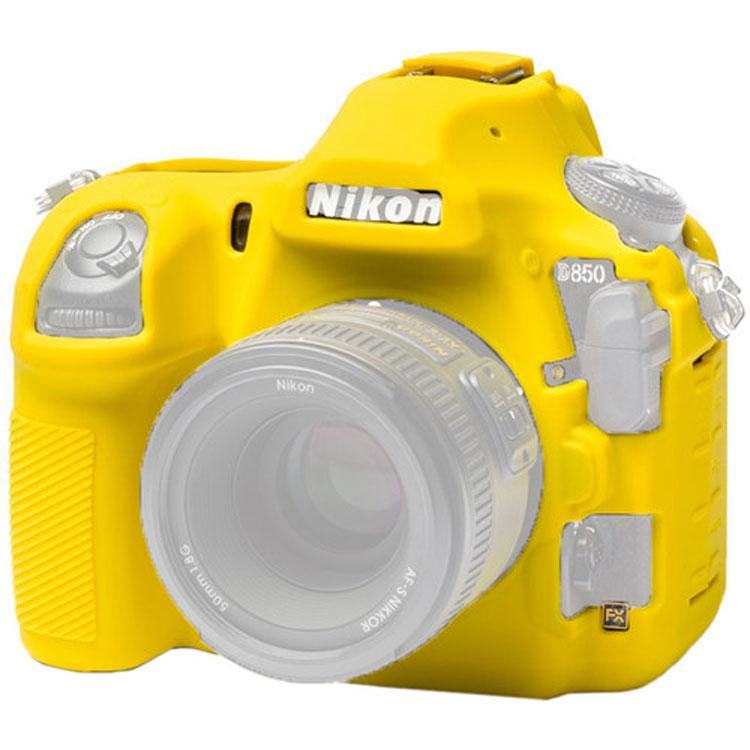 کاور ژلهای زرد easy Cover Nikon D850