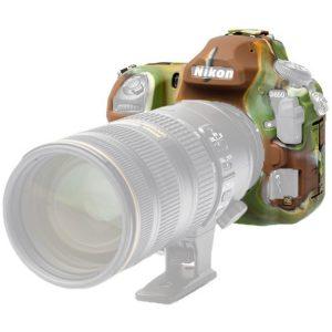 کاور دوربین ایزی کاور Easy cover Nikon D850 رنگ استتار