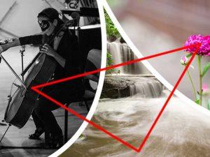 چگونه از مثلث نوردهی برای گرفتن عکسهای بهتر استفاده کنیم؟