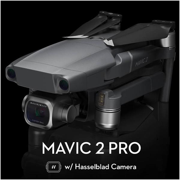 قیمت دی جی آی مویک 2 پرو کمبو DJI Mavic 2 Pro Combo