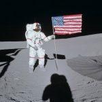 از ماه