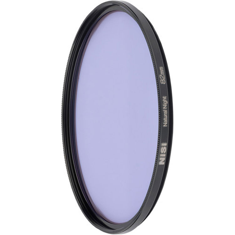 فیلتر نیسی NiSi 77mm Natural Night Filter