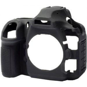 کاور دوربین ایزی کاور Easy cover Nikon D850 رنگ مشکی